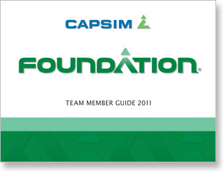 capsim foundation strategy Start studying capsim presentation - strategic modifications learn vocabulary, terms, and more with flashcards, games, and other study tools.